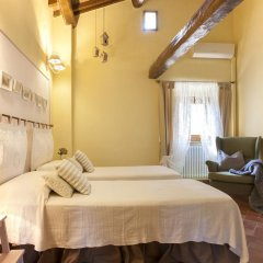 Отель Allegro Agriturismo Argiano Апартаменты фото 12