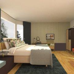 Hotel Hanasaari Полулюкс с разными типами кроватей фото 2