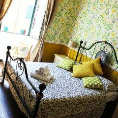 Отель Rumariya Rooms Hostel Италия, Рим - отзывы, цены и фото номеров - забронировать отель Rumariya Rooms Hostel онлайн интерьер отеля