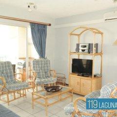 Отель 119 Laguna La Crete комната для гостей фото 3