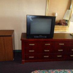 Отель Heritage Inn 2* Стандартный номер с различными типами кроватей фото 5
