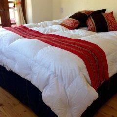 Отель Cusco, Valle Sagrado, Huaran комната для гостей фото 4