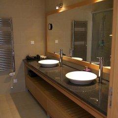 Отель Villa de Golf ванная