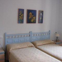 Отель Apartamentos Fuente en Segures комната для гостей фото 3