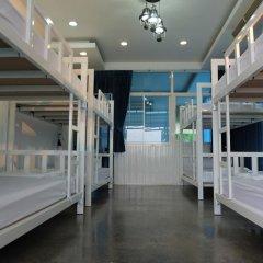 Отель Marina Boat House 2* Кровать в женском общем номере с двухъярусной кроватью фото 7