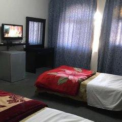 Kahramana Hotel 3* Стандартный номер с двуспальной кроватью фото 7