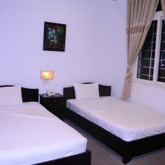 Hoang Loc Hotel 3* Номер Делюкс с 2 отдельными кроватями фото 5