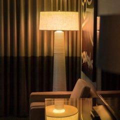Отель Liaison Capitol Hill 4* Номер Делюкс фото 5