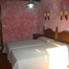Hotel La Torre комната для гостей фото 2