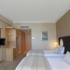 WOW Airport Hotel 4* Улучшенный номер разные типы кроватей фото 5