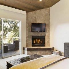 Отель Carmel Valley Ranch комната для гостей фото 4