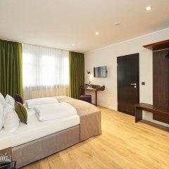Hotel Hauser Boutique 3* Стандартный номер с двуспальной кроватью фото 7