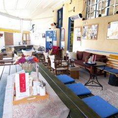 Отель RentRooms Thessaloniki бассейн