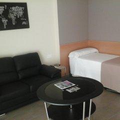 Отель Estudiotel Alicante 2* Студия с различными типами кроватей фото 2