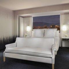 Отель SLS Las Vegas 4* Стандартный номер с различными типами кроватей фото 2