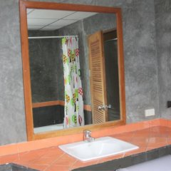 Taosha Suites Hotel ванная