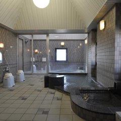 Отель Apa Ogaki-Ekimae Огаки спа фото 2