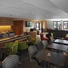 Отель Hilton Stockholm Slussen 4* Полулюкс с различными типами кроватей фото 2