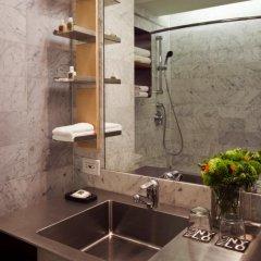 Arthouse Hotel New York City 4* Улучшенный номер с различными типами кроватей фото 5