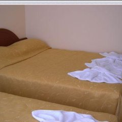 Korykos Hotel 3* Стандартный номер с различными типами кроватей фото 6