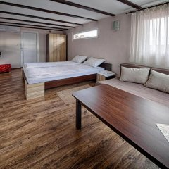 Отель Guest House Nachevata Kashta Стандартный номер фото 4