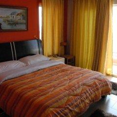 Hotel Kristal 3* Стандартный номер с двуспальной кроватью фото 5