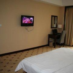 Junyue Hotel 4* Люкс повышенной комфортности с различными типами кроватей фото 2