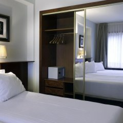 Gran Hotel Rey Don Jaime 4* Стандартный номер с различными типами кроватей фото 4