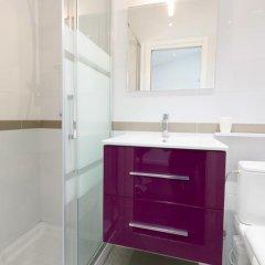 Апартаменты Studio Cassini ванная фото 2