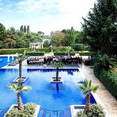 Primoretz Grand Hotel & SPA бассейн фото 2