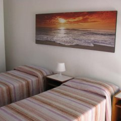Отель B&B Del Parco Бари комната для гостей