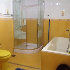 Отель Utopia Villas Хиккадува ванная фото 2