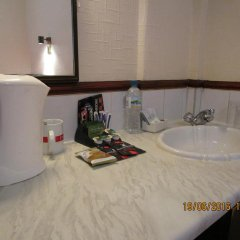 Отель Trentham Guest House ванная