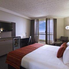 Отель Novotel Surfers Paradise 4* Номер категории Премиум с различными типами кроватей фото 2