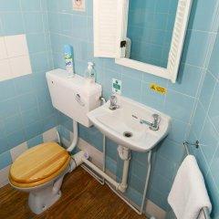 Kipps Brighton Hostel ванная фото 2