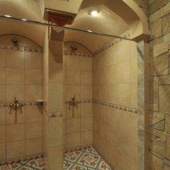 Отель Замок в Долине Пермь ванная