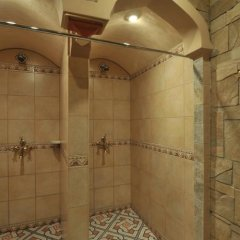 Гостиница Zamok v Doline ванная