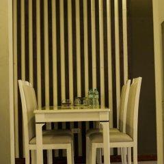 Отель Condotel Ha Long Апартаменты с различными типами кроватей фото 40