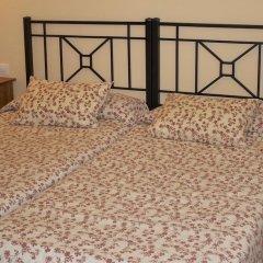 Отель Pension Catedral 2* Стандартный номер с двуспальной кроватью (общая ванная комната) фото 5
