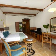 Woodlands Hotel & Resort 4* Номер Делюкс