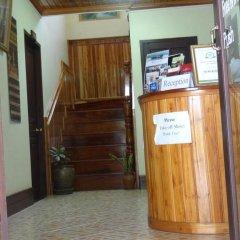 Отель Villa Somphong интерьер отеля фото 2