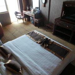 Vintage Luxury Yacht Hotel 3* Номер Делюкс с различными типами кроватей