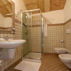 Отель I Cavalcanti Пресичче ванная фото 2
