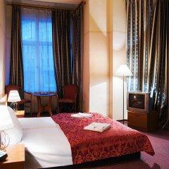 Отель Cityblick 3* Стандартный номер с различными типами кроватей фото 5