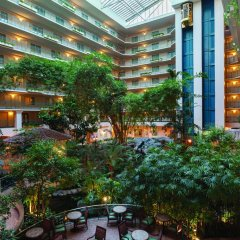 Embassy Suites Hotel Milpitas-Silicon Valley фото 4