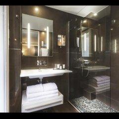 Отель Hôtel des Champs-Elysées Франция, Париж - отзывы, цены и фото номеров - забронировать отель Hôtel des Champs-Elysées онлайн ванная фото 2