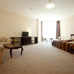 Гостиница Черное Море Бугаз 3* Стандартный номер с различными типами кроватей фото 7