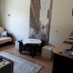 Гостевой дом Родник Студия с различными типами кроватей фото 3