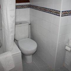 Отель Hostal Las Nieves Стандартный номер с 2 отдельными кроватями