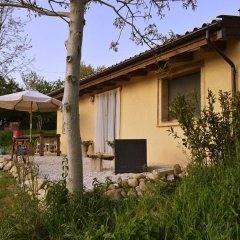 Отель Villa Rimo Country House Италия, Трайа - отзывы, цены и фото номеров - забронировать отель Villa Rimo Country House онлайн детские мероприятия
